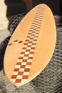 Checkerboard No. 003